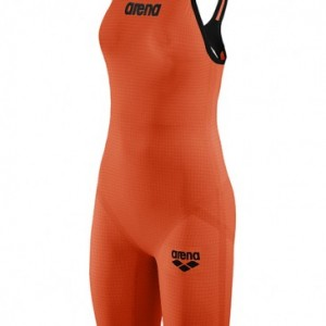 Arena Carbon Pro Mark 2 Orange woman