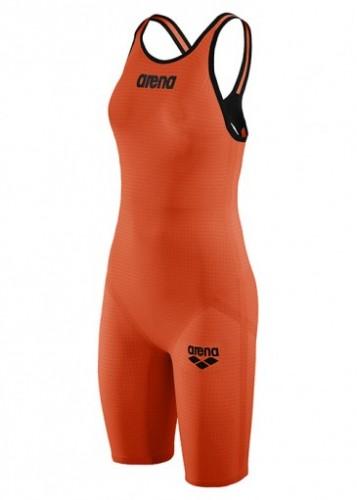 Arena Carbon Pro Mark 2 Orange woman