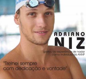 Adriano Niz - Entrevista NORTAGUA