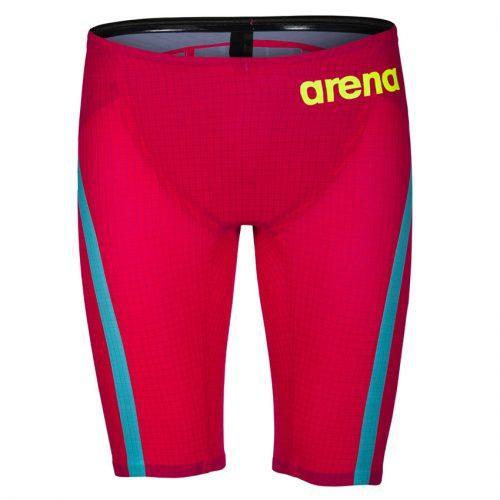 Arena Carbon Flex VX Vermelho