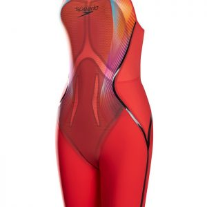 Speedo LZR RACER X Vermelho mulher
