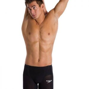 Speedo LZR Pure Valor Preto