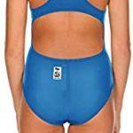 Arena R-Evo One JR azul costas