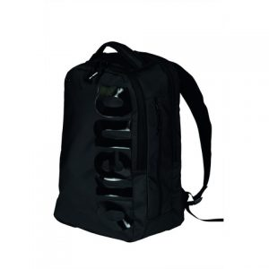 arena Fast Urban 3.0 All Black Backpack black 1