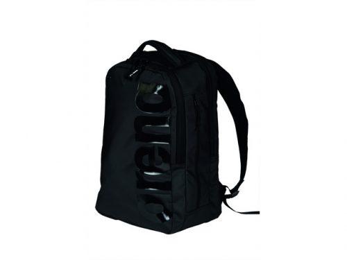 arena Fast Urban 3.0 All Black Backpack black 1
